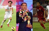 Văn Quyết sẽ hóa giải 'vận đen' của Quả bóng Vàng Việt Nam ở AFF Cup?