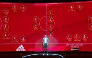 Real Madrid 'sạch bóng' ở ĐT Tây Ban Nha và cái lý của HLV Enrique