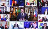 Hội nghị G20: Italy xác định 3 trụ cột xây dựng tương lai bền vững
