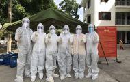 Quảng Nam công bố kết quả xét nghiệm 14 F1 của nữ bệnh nhân Covid-19 ở Hội An
