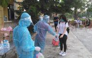 Việt Nam tiếp tục không ghi nhận thêm ca mắc COVID-19