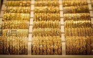 Giá vàng thế giới đi lên trong phiên giao dịch ngày 12/11