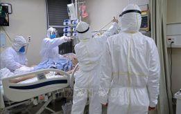 Diễn biến COVID-19 tới 6h sáng 11/9: Thế giới vượt 28 triệu ca bệnh; Ấn Độ sắp chạm 100.000 ca/ngày