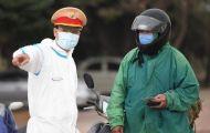 Một nhân viên y tế ở Hải Phòng dương tính với SARS-CoV-2