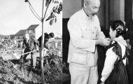 Đầu xuân, nghĩ về tư tưởng 'trồng người' của Chủ tịch Hồ Chí Minh