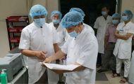 Sáng 17-4: Bắc Ninh ghi nhận một ca Covid-19 nhập cảnh