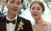 'Đá' được Song Hye Kyo, sự nghiệp Song Joong Ki lên như diều gặp gió năm 2021!