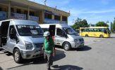 Kon Tum dừng hoạt động vận tải hành khách công cộng đến Đà Nẵng