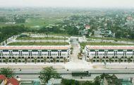Dự án khu dân cư Hải Hà chuyển từ đất dịch vụ thành đất ở không qua đấu giá?