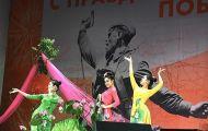 Tiếng hát Việt ghi dấu ấn tại Liên hoan 'Tình bạn không biên giới'