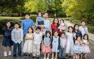 Mẹ đẻ 16 con trong 13 năm, dân tình ngán ngẩm khi nghe tâm sự về 'chuyện ấy' sau sinh