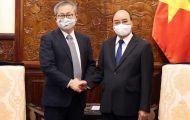 Nhật Bản tiếp tục hỗ trợ Việt Nam phòng chống dịch COVID-19