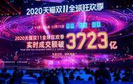 Alibaba bán hơn 50 tỷ USD hàng giảm giá trong 30 phút đầu ngày 11/11