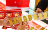 Người mua vàng lỗ hơn nửa triệu đồng chỉ sau 1 ngày