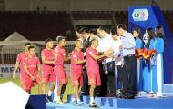 Sài Gòn FC thanh lý 16 cầu thủ: Tan tác hơn cả xuống hạng