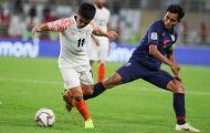 Ngày này năm xưa: ĐT Thái Lan thua sốc ở Asian Cup