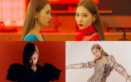 Khi các Idols K-Pop phải đối đầu với chính mình trong các MV chủ đề đa nhân cách