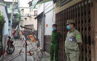 TP HCM: Khoanh vùng 3 con hẻm ở quận Gò Vấp, liên quan chùm ca nghi mắc Covid-19