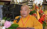 Phiên trù bị đại hội Phật giáo quận 10 nhiệm kỳ 2021-2026