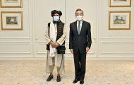 Trung Quốc kêu gọi chính quyền Taliban xây dựng 'đất nước hiện đại'