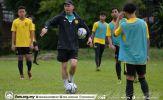 U-23 Malaysia rối loạn ở Mông Cổ vì cả đội đối thủ dính COVID-19