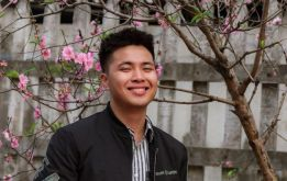 Từng cãi bố mẹ đi học vẽ, 9x tốt nghiệp thủ khoa Đại học Kiến trúc Hà Nội