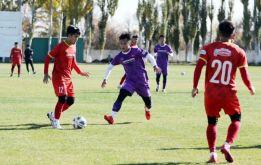 'Quân bài tẩy' của HLV Park ở tuyển U23 Việt Nam tiếp tục gây ấn tượng