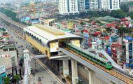 Đường sắt Cát Linh - Hà Đông: Bao giờ về đích?
