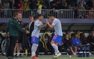 Lingard khiến MU bại trận sau khi vào thay Ronaldo