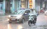 Miền Bắc sắp đón không khí lạnh gây mưa giông diện rộng