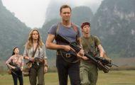 Cannes chờ đợi sự phát triển của điện ảnh Việt Nam