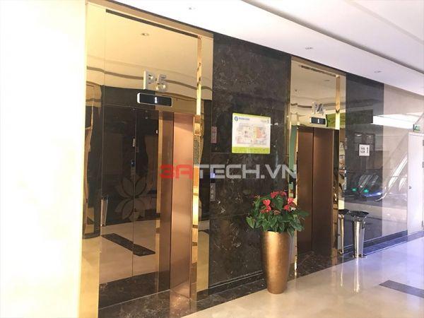 3ATECH - Nhà sản xuất cửa tự động và gia công thang máy hàng đầu Việt Nam