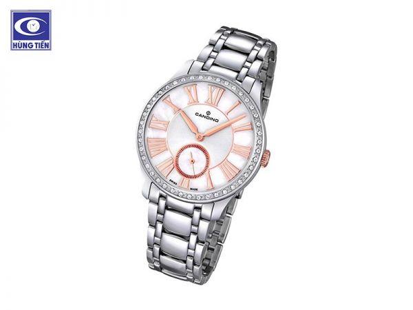 Đồng hồ Candino C4595/1 - Tuyệt tác dành cho quý cô thành đạt