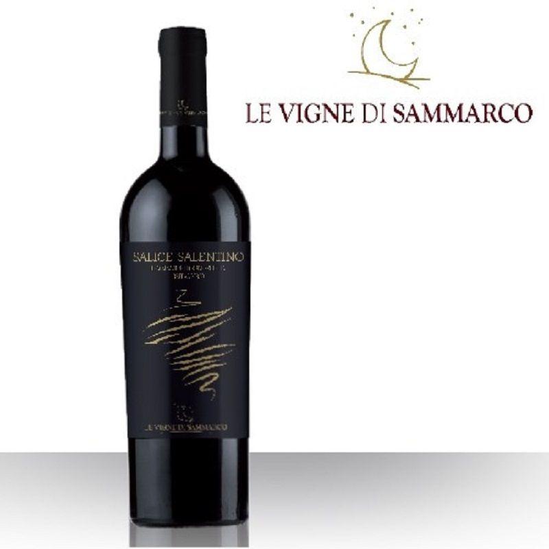 Tổng hợp những chai vang tuyệt hảo nhà Sammarco có giá dưới 1 triệu đồng